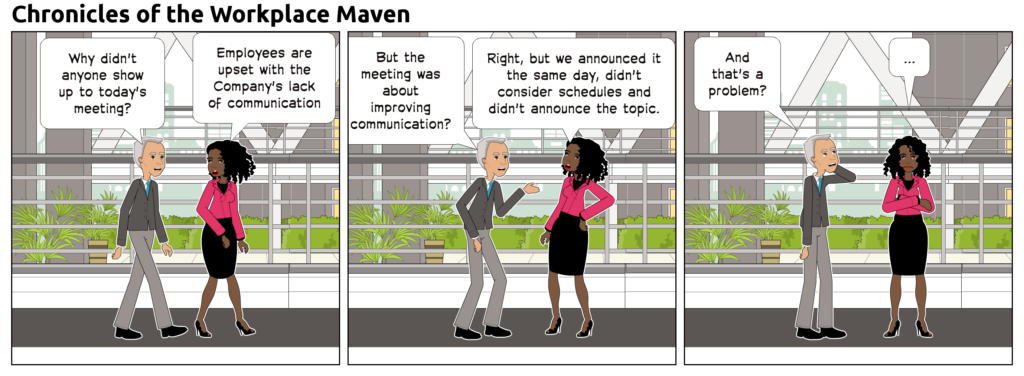 employee communication